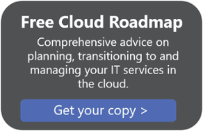 Get your copy of our Cloud Roadmap >